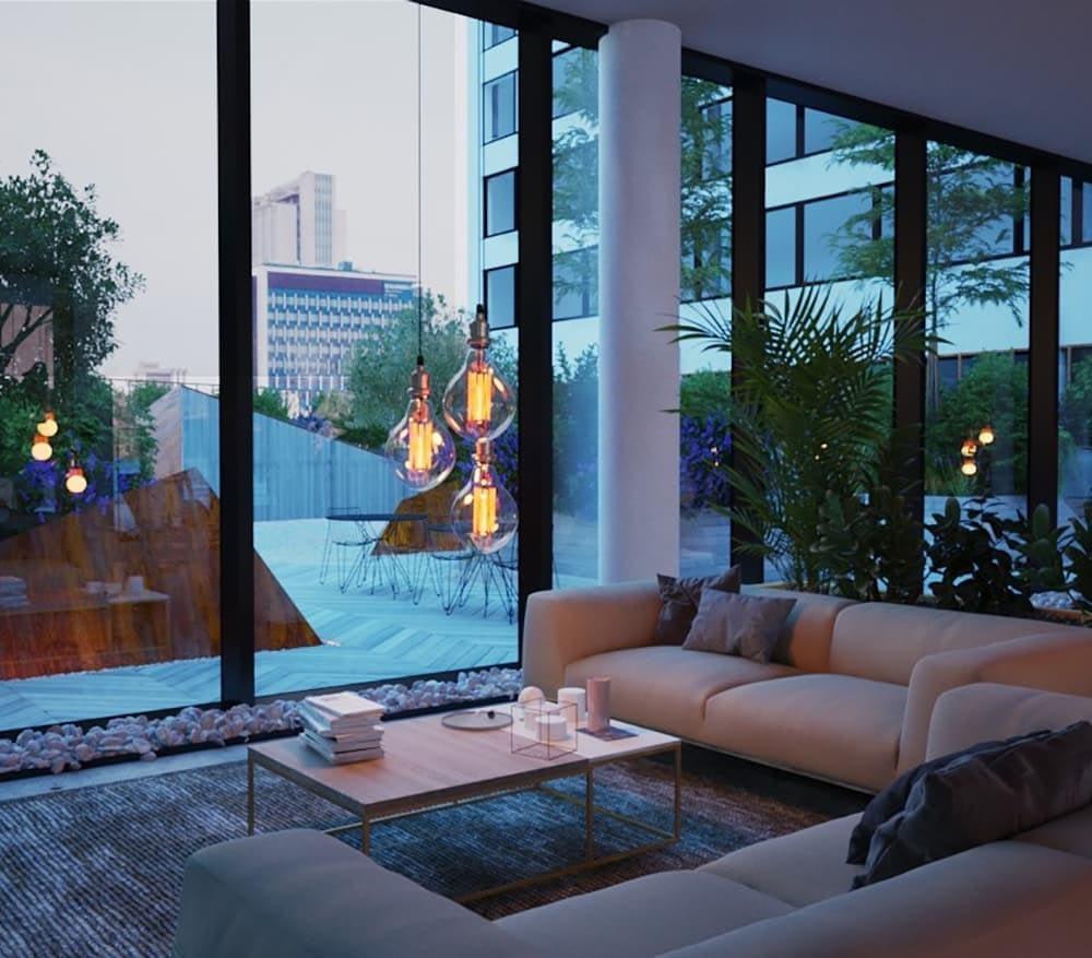 Swing Housessa voit keskittyä ydinosaamiseesi samalla kun me huolehdimme kaikesta muusta, mobiilikuva