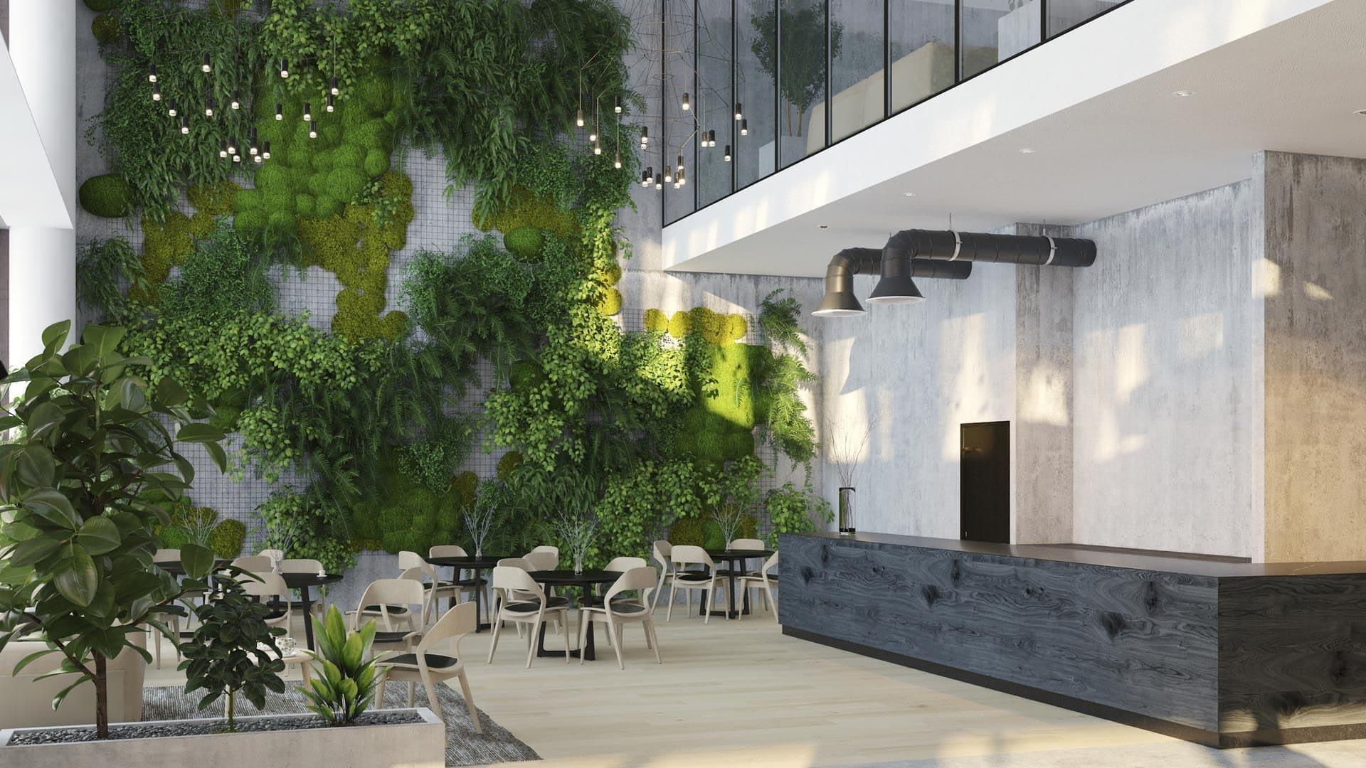 Swing house tarjoaa tiimisi hyvinvointia tukevat toimitilat lähellä Espoon Keilaniemen metroa